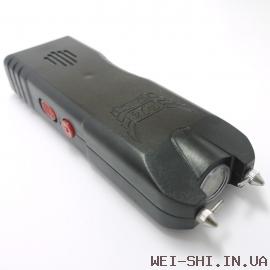 Электрошокер ОСА-704 (Удар-2) (Парализатор). ХИТ ПРОДАЖ!!! ПАРАЛИЗАТОР 2015 года