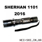 Электрошокер Шерхан 1101 Корея *POLICE* 3000 Watt 2018 оригинал