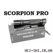 Электрошокер Scorpion Pro Корея оригинал 2018