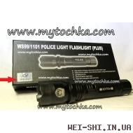 Электрошокер Scorpion (Скорпион) WS-99 Pro *POLICE*