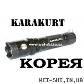 Электрошокер Каракурт (Karakurt) Pro корея оригинал 2018